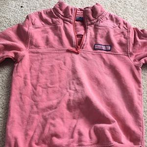 Vineyard vines shep shirt! (Juniors size large!)